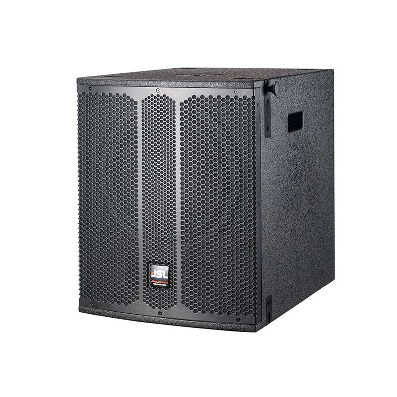 爵士龙专业音响-有源线阵低音K2