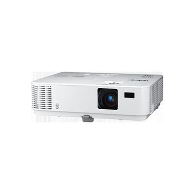 全新便携式商务投影机V333W+