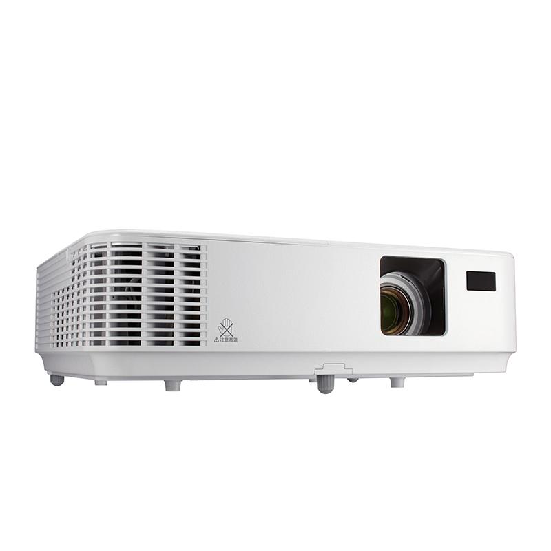 便携式商务投影机NP-CR3117X