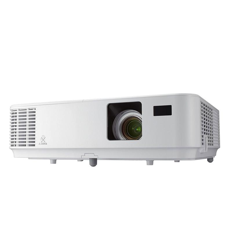 便携式商务投影机NP-CR3117