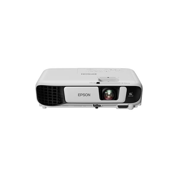 Epson CB-X41 3LCD 商务易用投影机