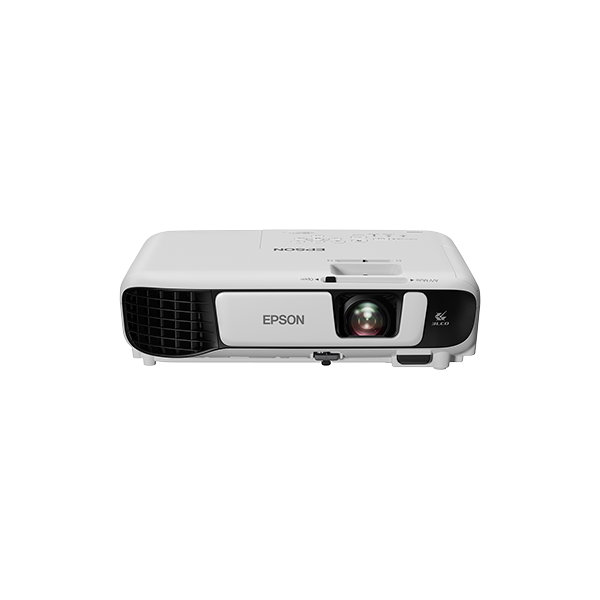 Epson CB-W42 3LCD 商务易用投影机