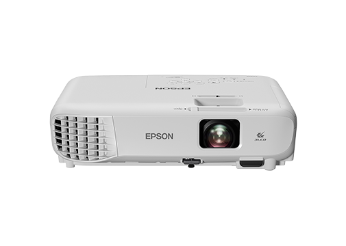Epson CB-W05 3LCD 商务易用投