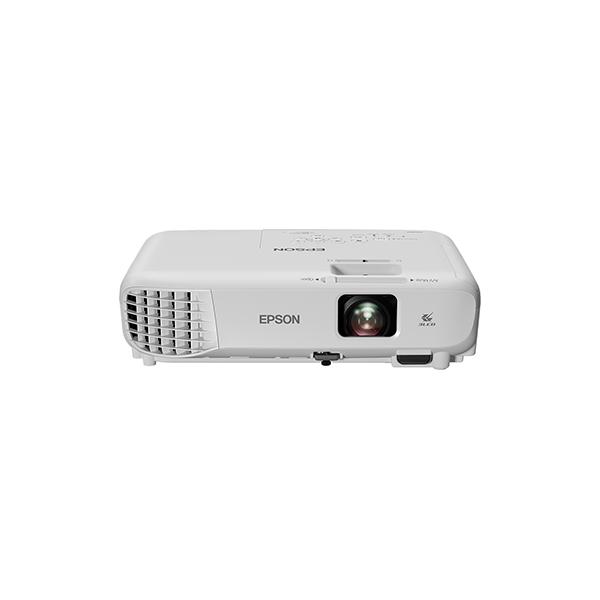 Epson CB-S05 3LCD 商务易用投影机