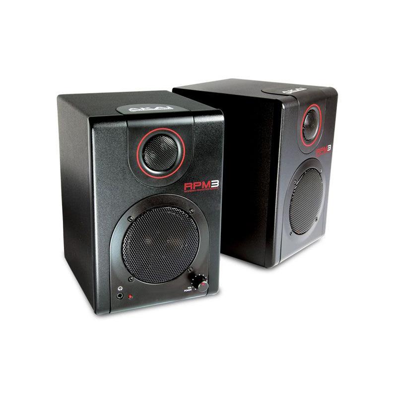 雅佳 AKAI RPM3 音箱