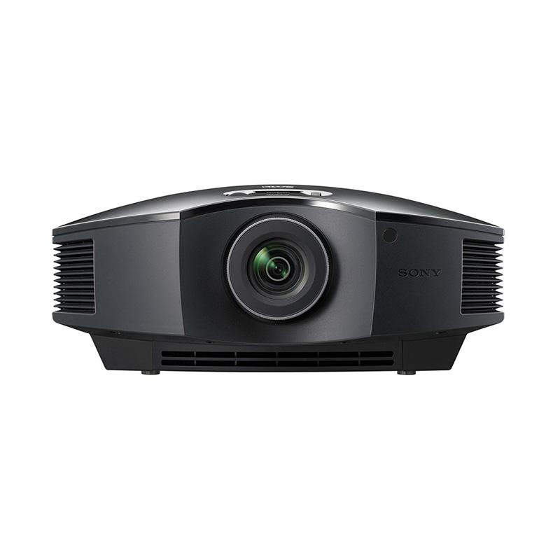 索尼VPL-HW69高清SXRD家庭影院投影机