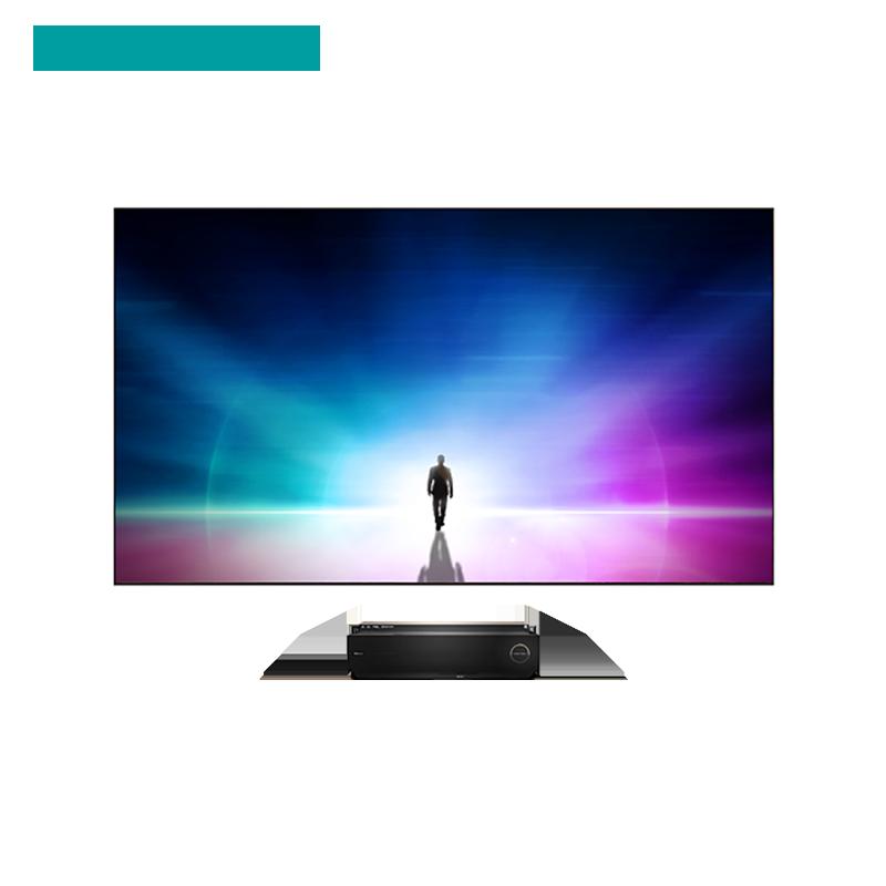 海信【100L7】100英寸4K超清画质激光电视