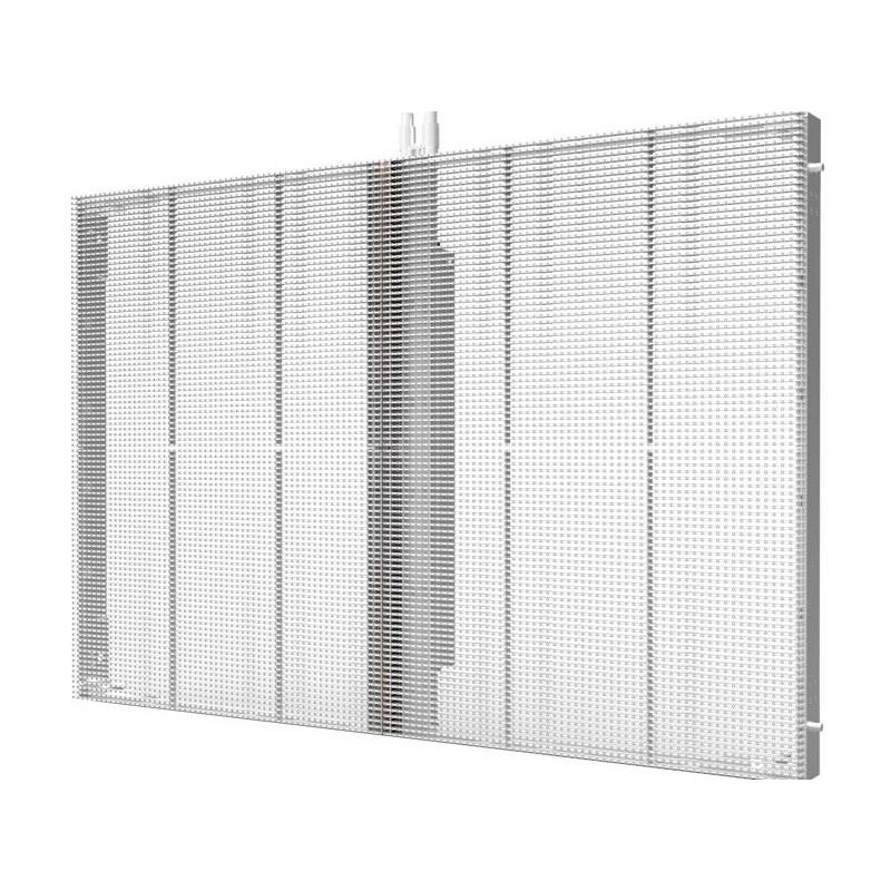 LED透明屏幕